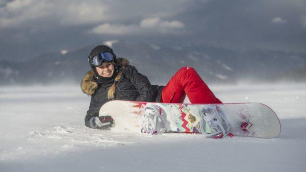 Obóz Narciarsko - Snowboardowy Austria