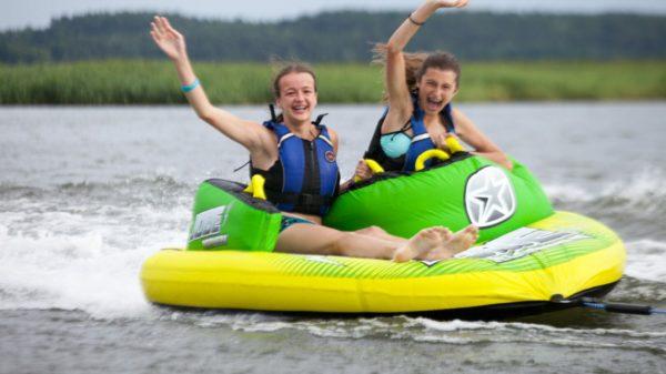 Obóz Sportów Wodnych