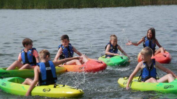 Kolonia Sportów Wodnych