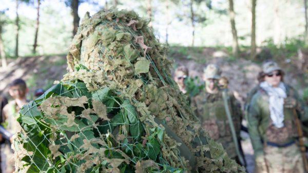 Obóz Militarny ASG